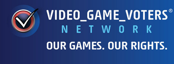 video game voters network logo