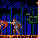 Odallus:The Dark Call