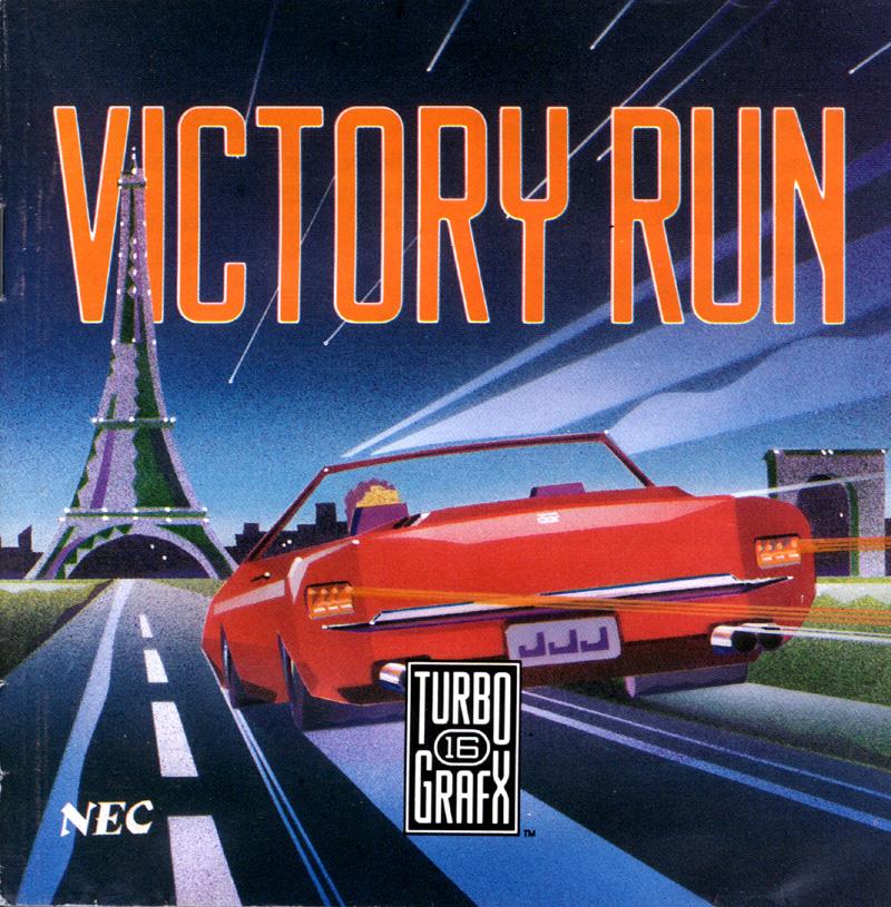 victoryrun