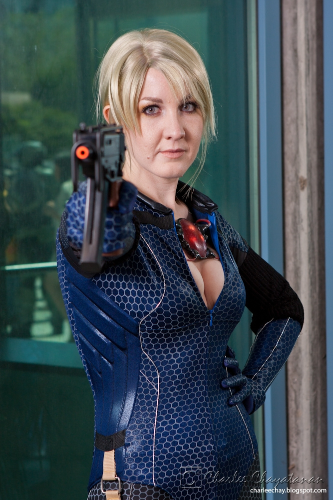 Cosplay: The many faces of Jill Valentine