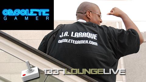 J.A. Laraque