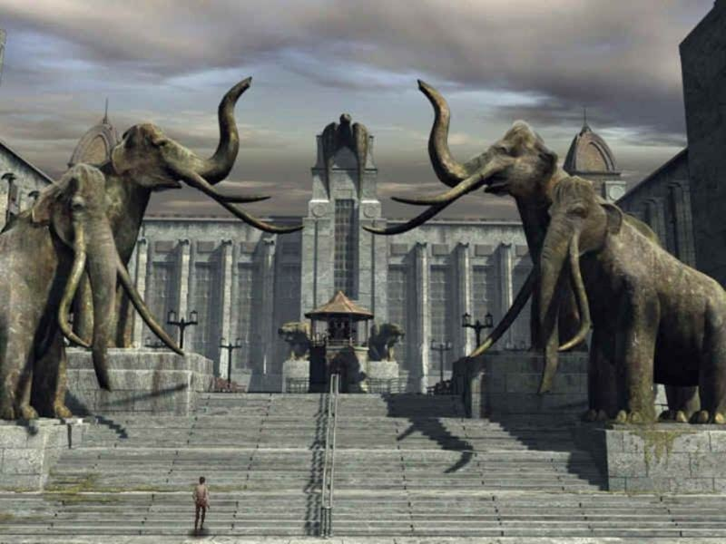 Syberia-Collection
