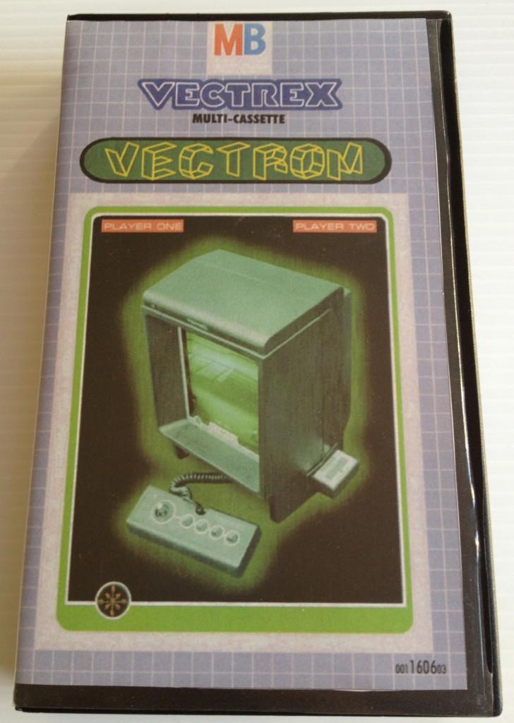 Vectrex