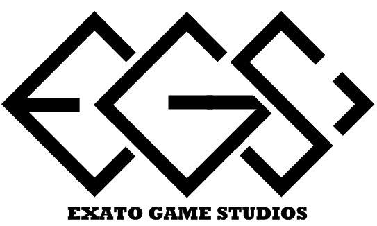 exato game studios logo