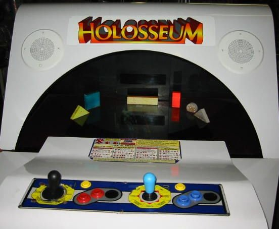 holosseum