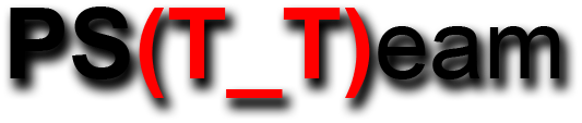 pst team logo