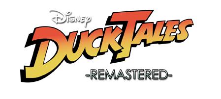 Ducktales remastered-