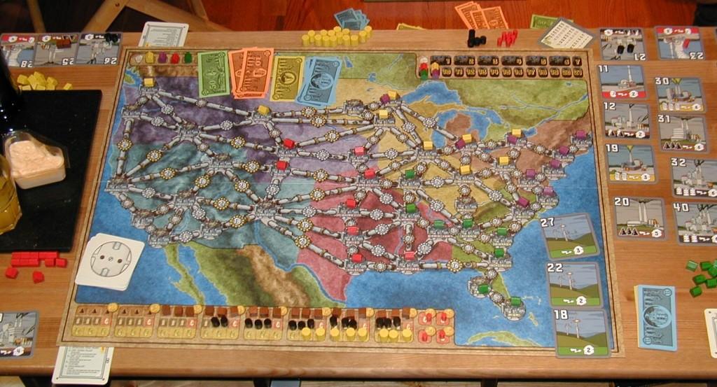 euro board games