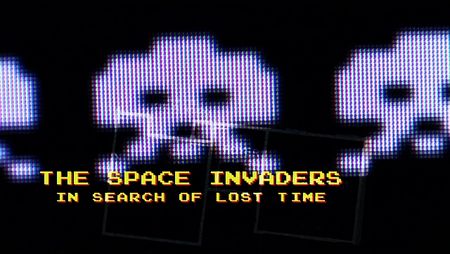 The-Space-Invaders