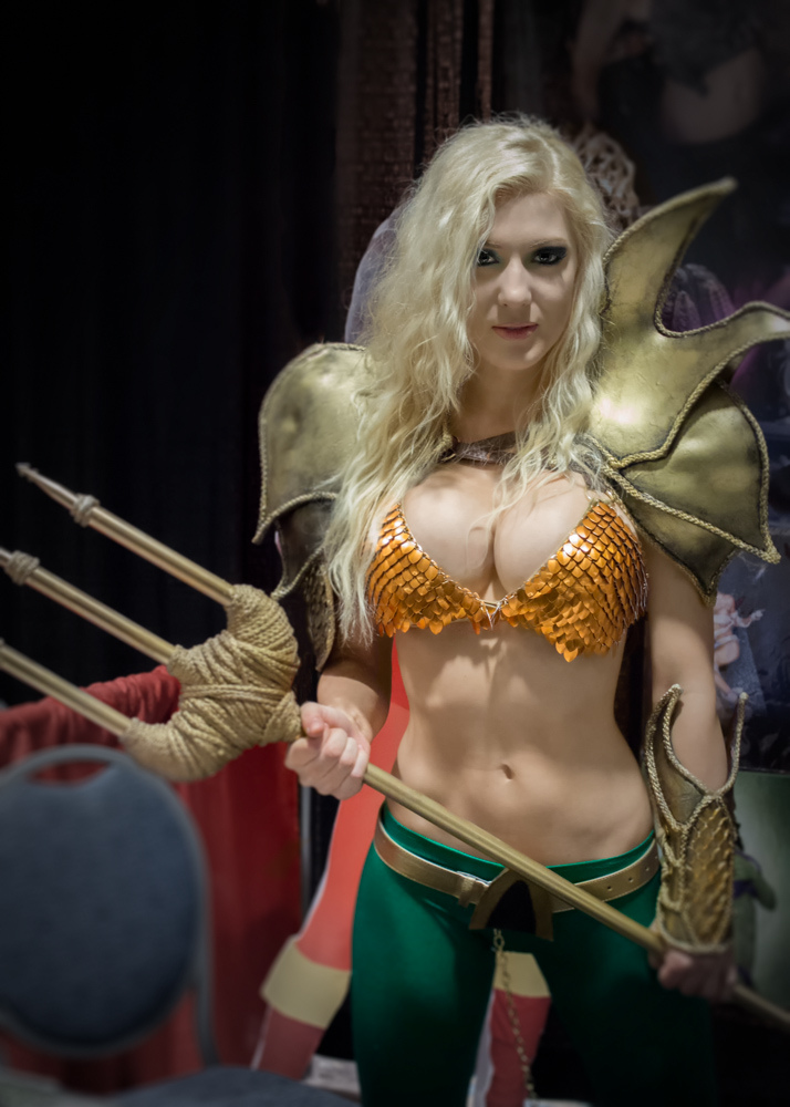 Florida Supercon Cosplay 2013