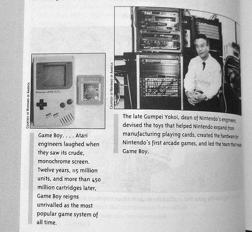 From Pong to Pokemon - The Ultimate History of Video Games