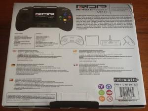 Retro Duo Portable