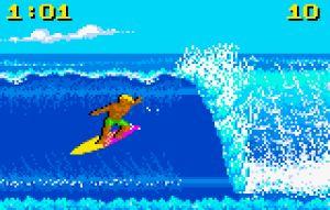 california-Games