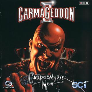 Carmageddon II