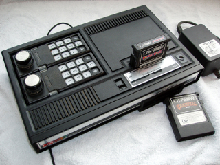 Exploring the ColecoVision