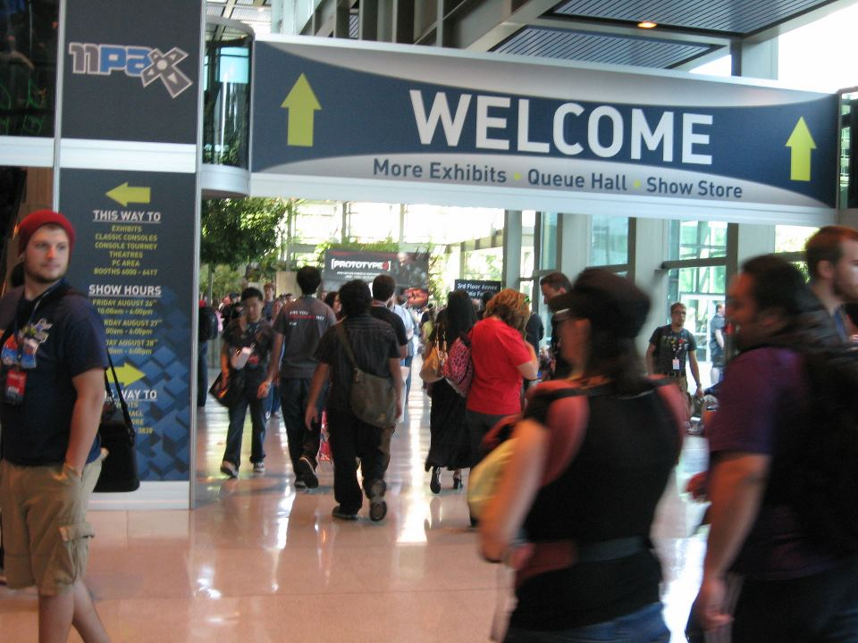 Pax guide