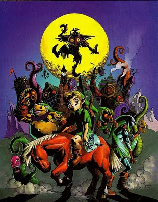 The-Legend-of-Zelda--Majora-s-Mask
