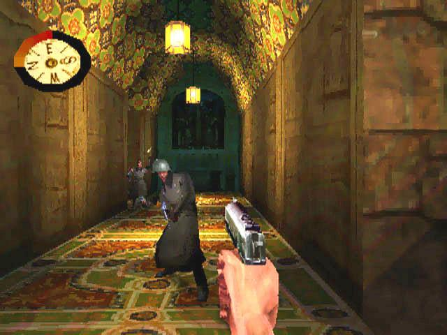 Medal of Honor - PSOne