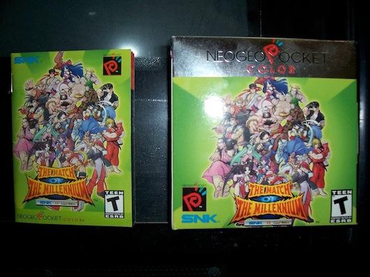 SNK-vs-Capcom