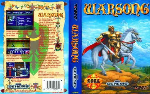 Warsong-Sega-Genesis