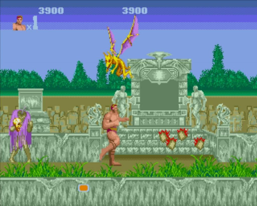 AlteredBeast-Sega-Mega-Drive