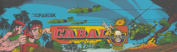Cabal_Arcade