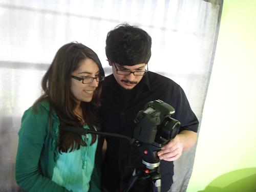 Jeanette_Garcia_Daryl_Rodriguez_Word_1_1_FilmCourage_Kickstarter