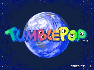 Tumble Pop