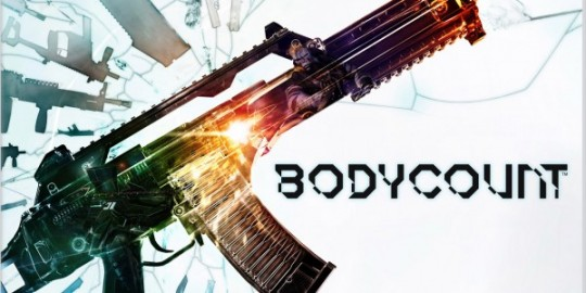 Bodycount-