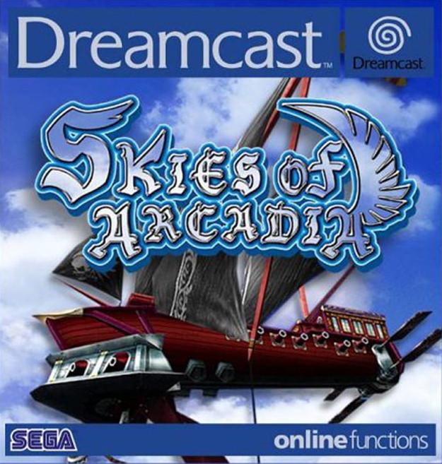 skies of arcadia-dreamcast-