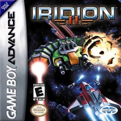 Iridion_II