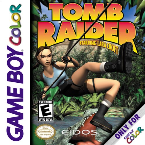 Tomb Raider- Curse of the Sword