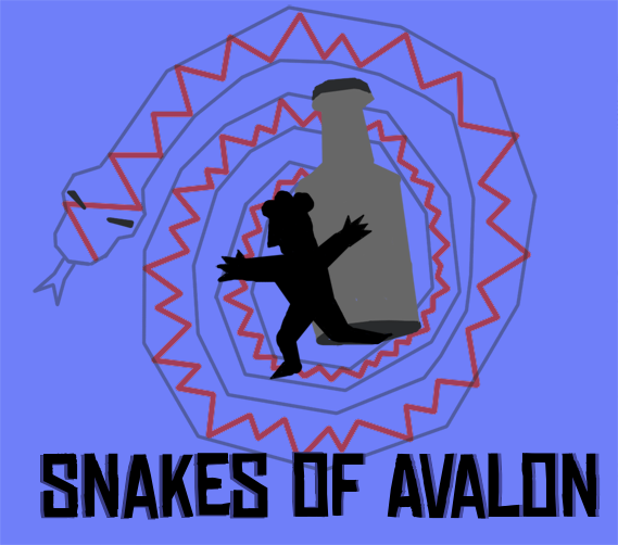 snakes of avalon