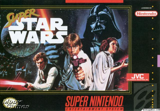 super-star-wars