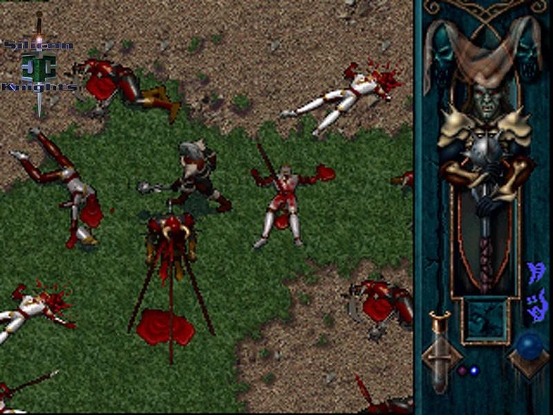 Blood Omen - Legacy of Kain