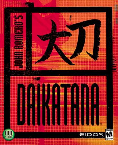 Daikatana - PC