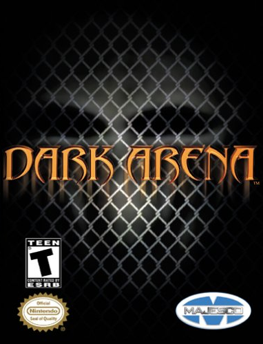 Dark Arena - Gameboy Advanced