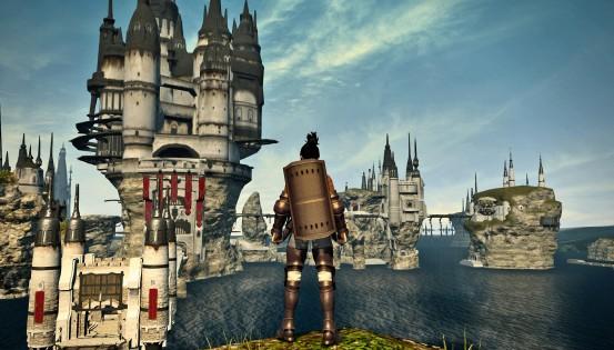 Final Fantasy XIV - A Realm Reborn