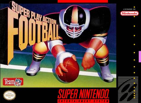 Super Playaction Football