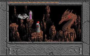The Immortal - IBM PC - Gameplay Screenshot -5