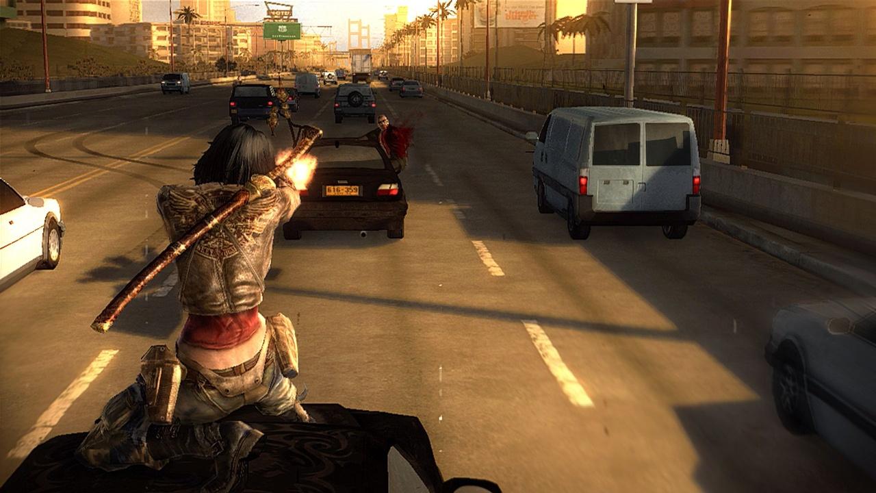 WET - Xbox 360