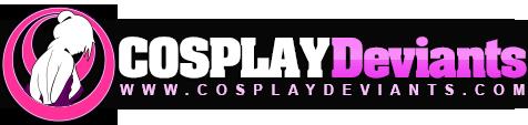 cosplaydeviantslogo