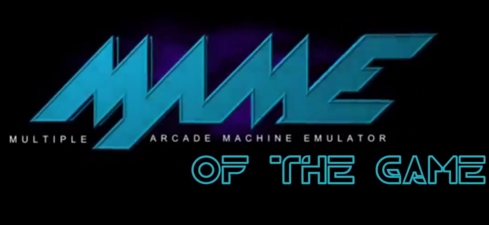 mame of the game