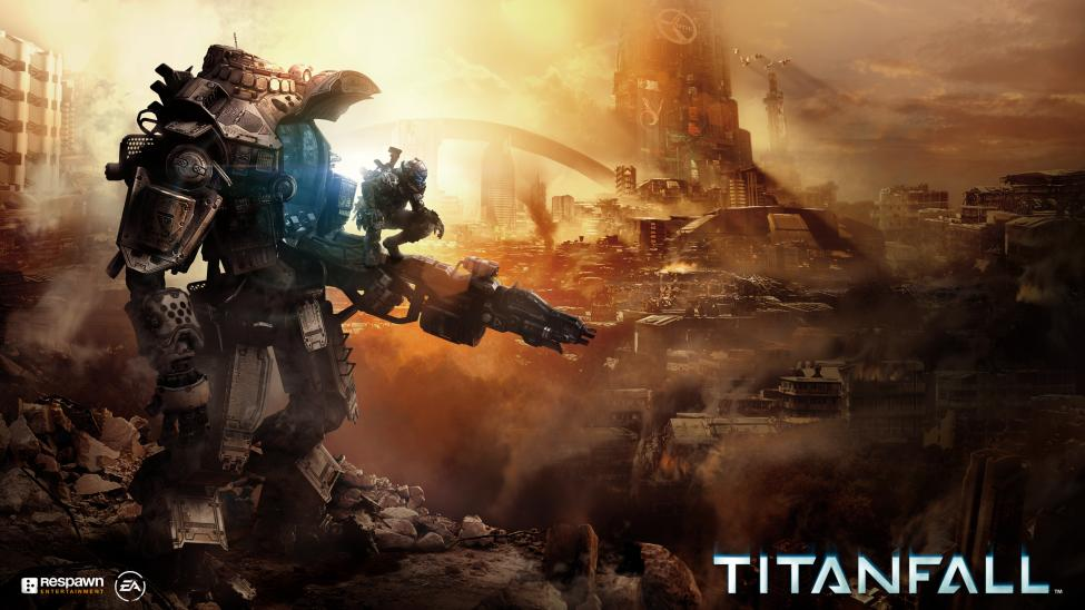 Reflections: Titanfall Beta