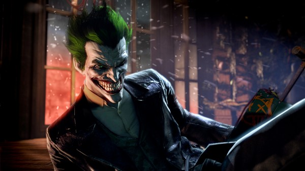 Warner Bros. Games delivers a slap to the face of gamers