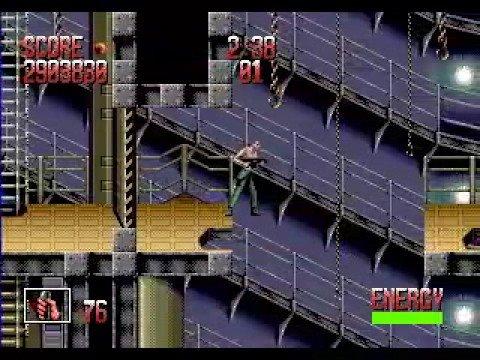 Alien 3 - Sega Genesis