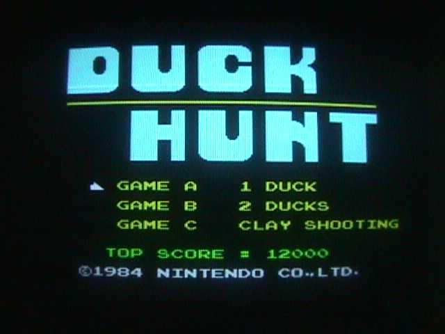Dunk Hunt