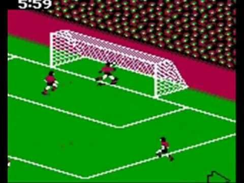 Fifa 96 - soccer -  gameboy
