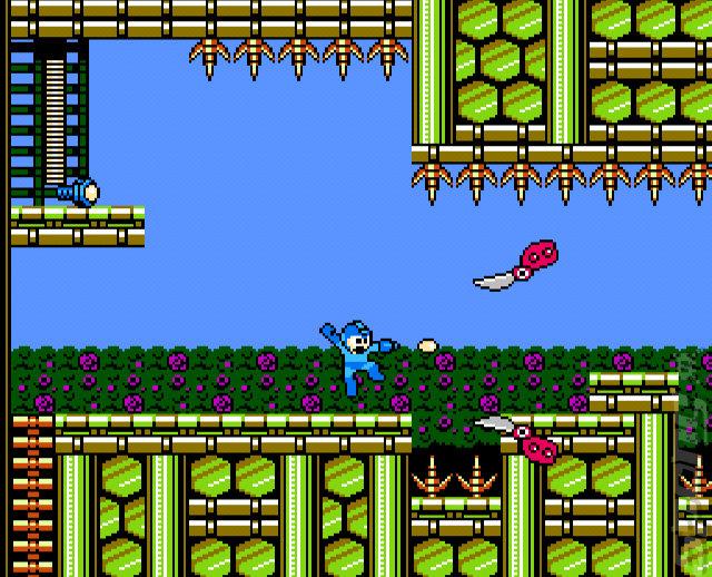 MegaMan 9 - PS3