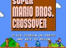 Super Mario Bros Crossover Flash Game